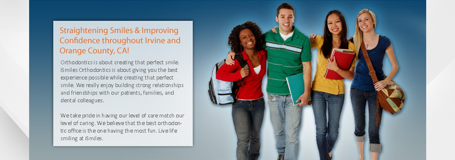 Irvine-Orthodontics-iSmiles-Corona-Orthodontist-Kids-Dentistry-slider