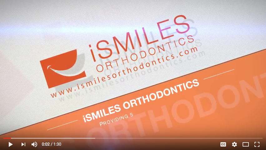 ISmiles Orthodontics Irvine Orthodontist